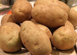 4-5 lbs russet potatoes